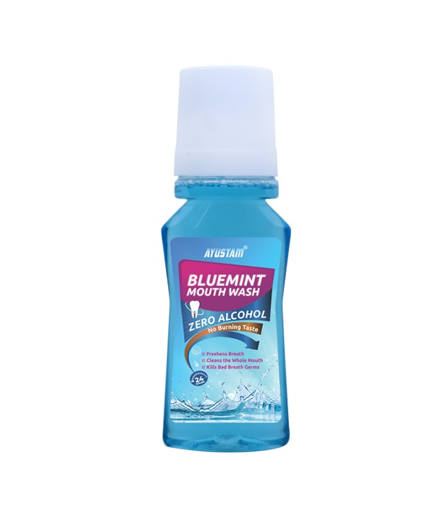 Bluemint Mouth Wash