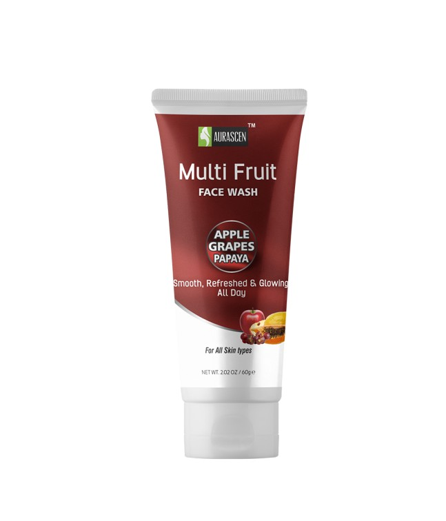 Multi Fruit Face-wash