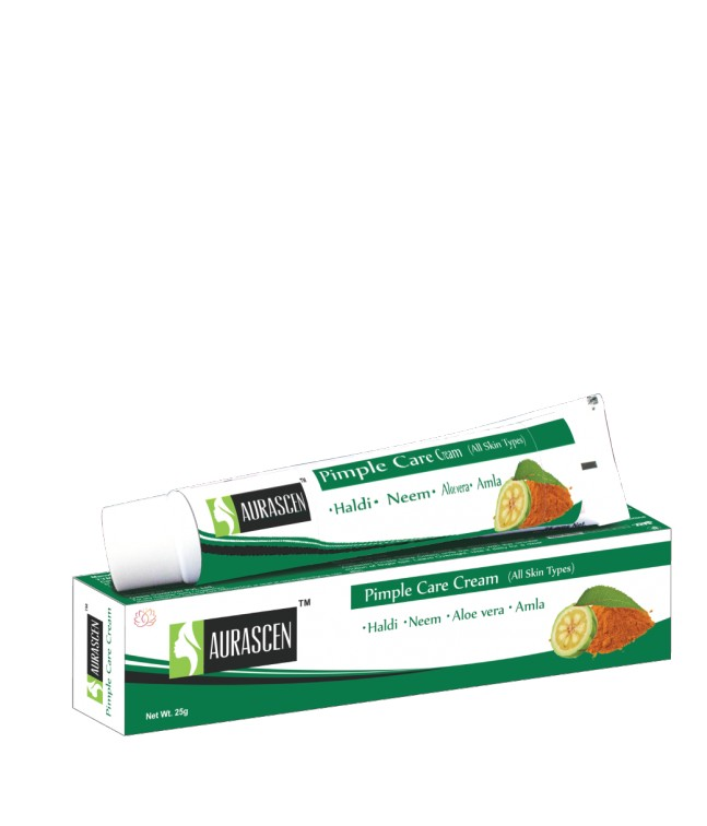 Pimple Care Cream (all Skin Types)