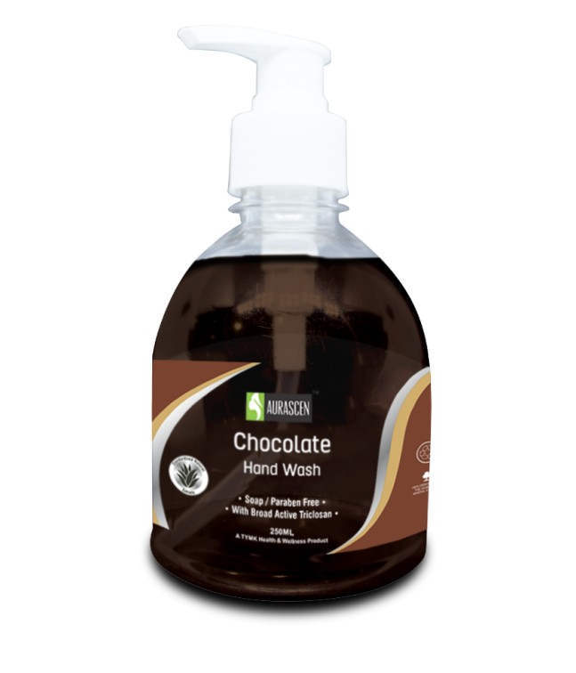 Chocolate Handwash Pearly