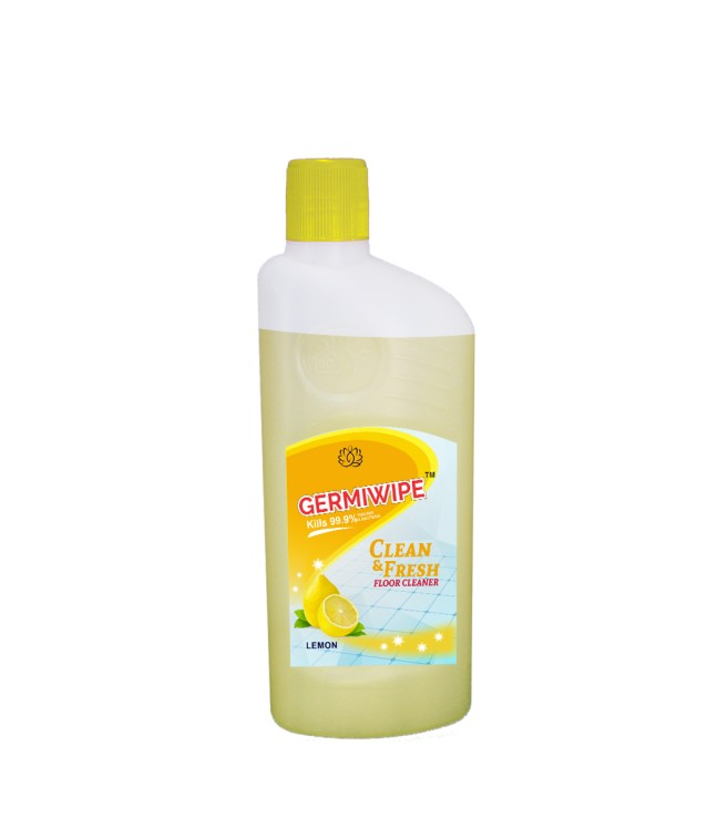 Lemon-clean & Fresh Floor Cleaner