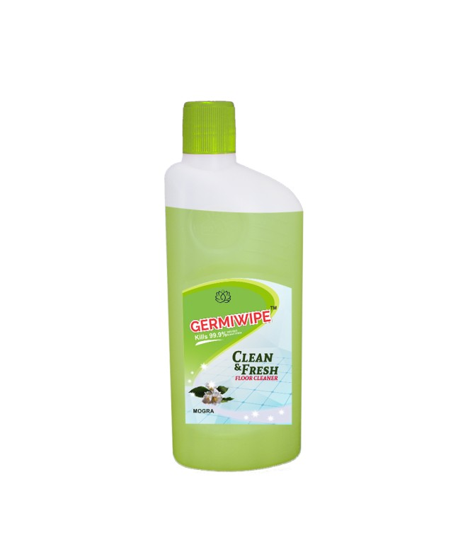 Mogra-clean & Fresh Floor Cleaner 500 ML