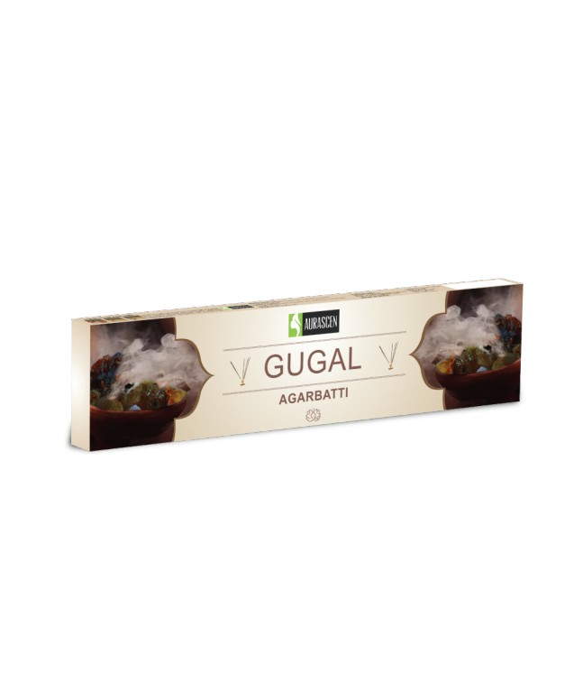 Gugal Agarbatti ( Incense Stick) 25 Sticks