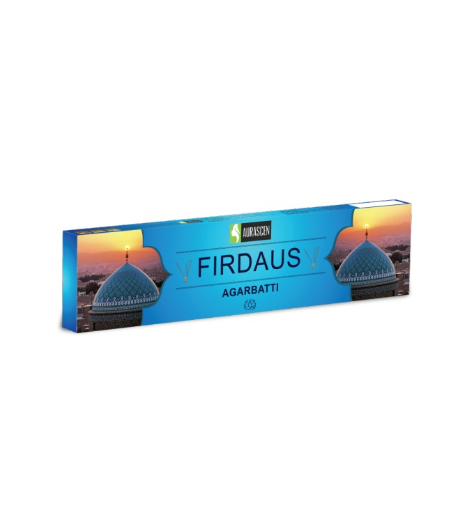Firdaus Agarbatti ( Incense Stick) 20 Sticks
