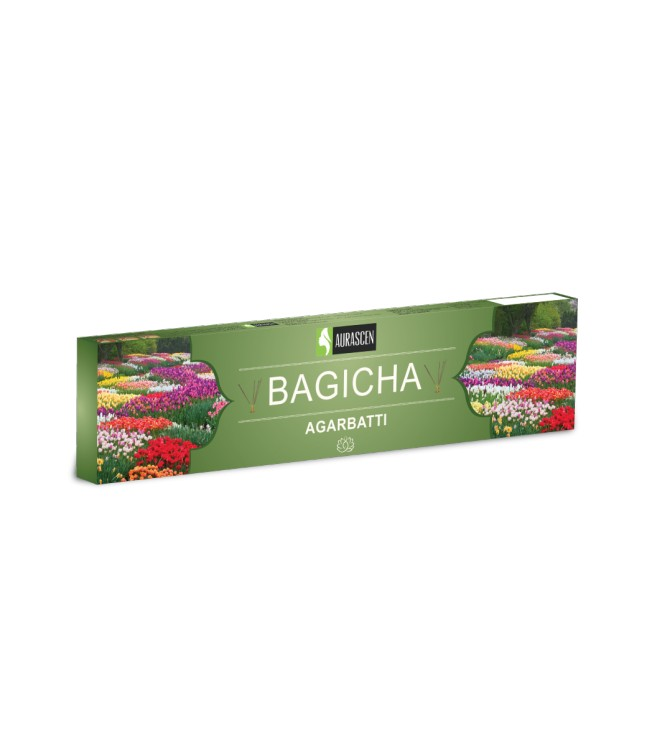 Bagichha Agarbatti ( Incense Stick) 25 Sticks