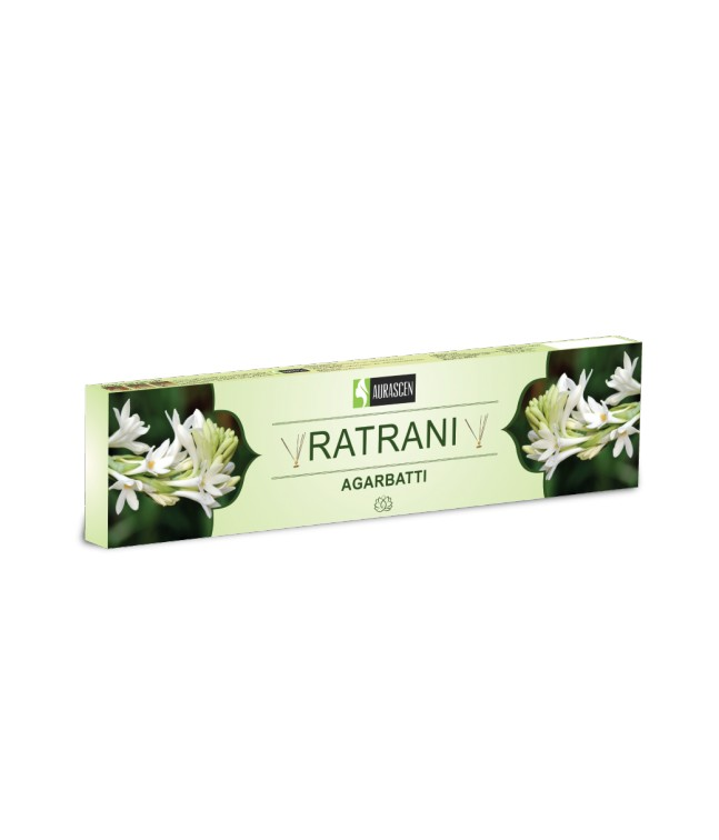 Ratrani Agarbatti ( Incense Stick) 25 Sticks