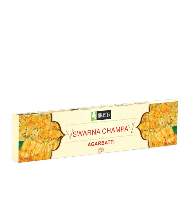 Suvarna Champa Agarbatti ( Incense Stick) 25 Sticks