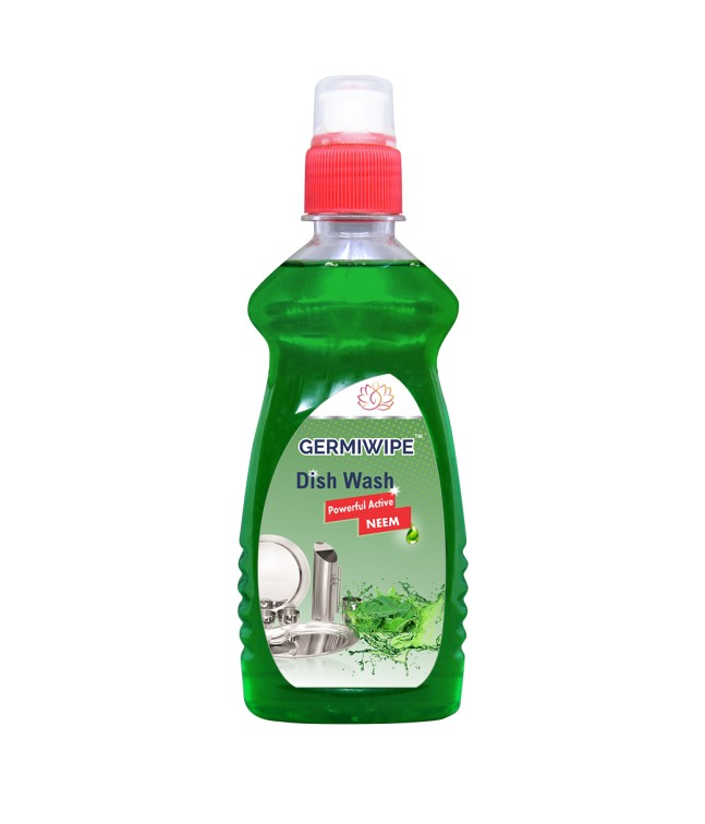 Dish Wash Powerful Active Neem 250 ML