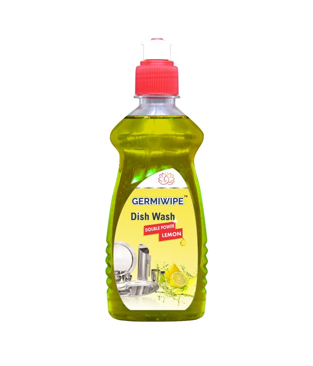 Dish Wash Lemon Fresh 250 ML
