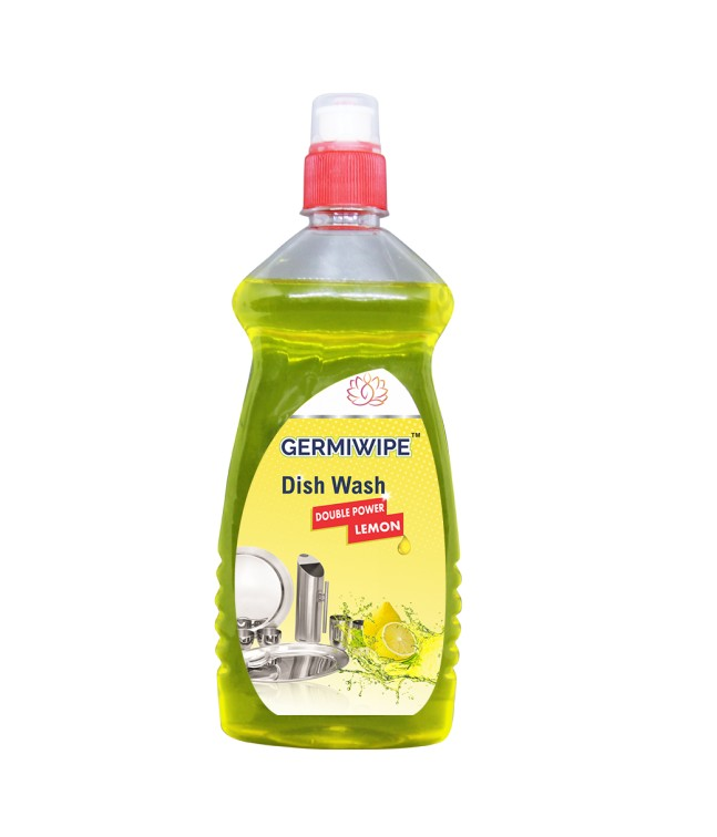 Dish Wash Lemon Fresh 500 ML