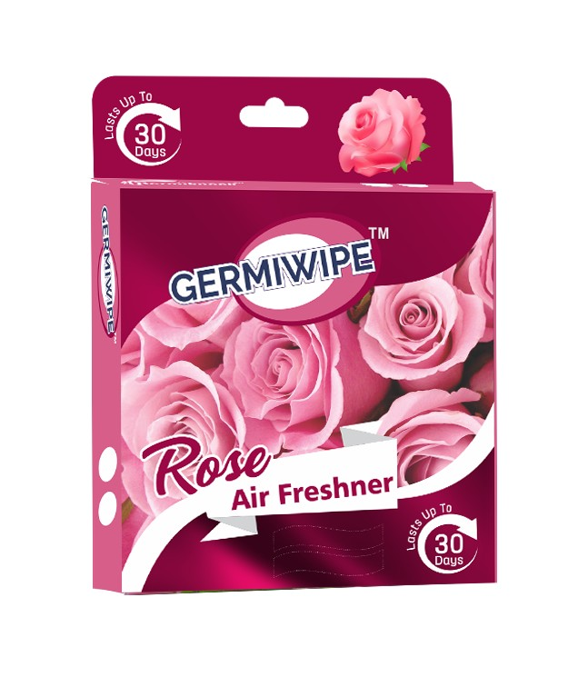 Rose Air Freshener 50 gm
